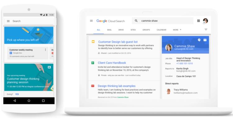 google-cloud-search