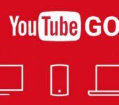 Youtube Go: una opción para conexiones lentas
