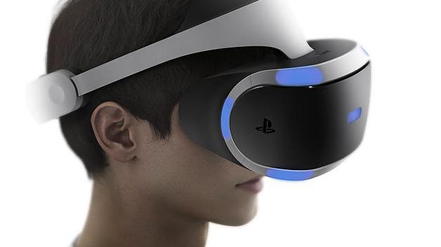 Visores de realidad virtual