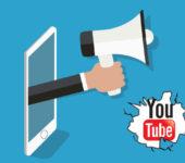 Los 5 influencers más populares de Youtube del mundo