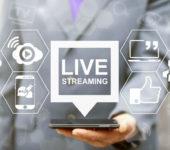 Plataformas y estrategias preferidas para hacer vídeos en directo