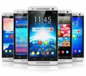 Los datos revelan la fiebre del smartphone y se demuestra con el Mobile World Congress