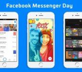 Messenger Day: Comparte tu día en el Messenger de Facebook