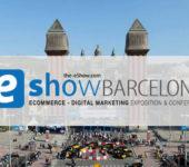 El eShow 2017 llega a Barcelona ¿Te apuntas?