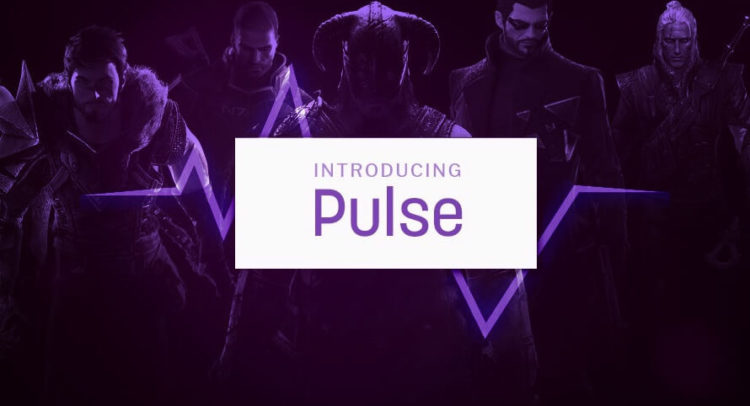 Twitch Pulse