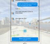 ¿Cómo compartir tu ubicación en tiempo real con Facebook Messenger?