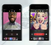 Apple Clips: Una nueva forma de crear vídeos en dispositivos iOS