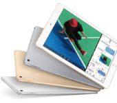 Apple hace el lanzamiento de su nuevo Ipad de 9.7 pulgadas