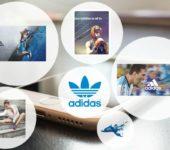 Adidas se centra en hacer publicidad en canales digitales