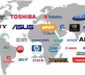 ¿Qué marca representa a cada país? Te damos algunos consejos para trabajar la tuya