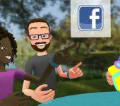 Facebook Spaces: Una nueva manera de conectar con amigos en VR