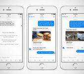 Facebook Messenger presenta M, un asistente inteligente