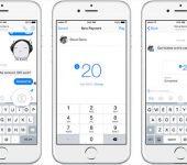 Facebook Messenger permitirá transferencias de dinero en grupos de chat