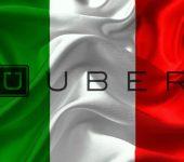 ¡Arrivederci Uber! La app para buscar transporte es forzada a retirarse de Italia