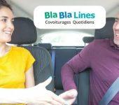 BlaBlaLines, la aplicación para compartir coche en traslados de corta distancia