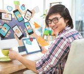Dispositivos móviles a través de los ojos de las tablets