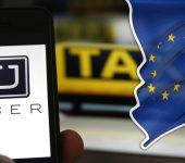 El Tribunal de Justicia de la Unión Europea ha sentenciado a Uber