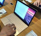 Asus irrumpe en el mercado con laptops ultra-delgadas