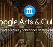 Google trae el museo a la pantalla de sus usuarios