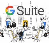 Consejos para aumentar tu productividad en el trabajo con G Suite
