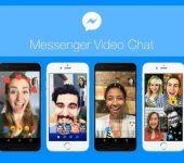 Facebook Messenger presenta nuevas funciones a sus Vídeo Chats
