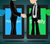 Spotify se alia con Messenger ¡Descubre las nuevas funcionalidades!