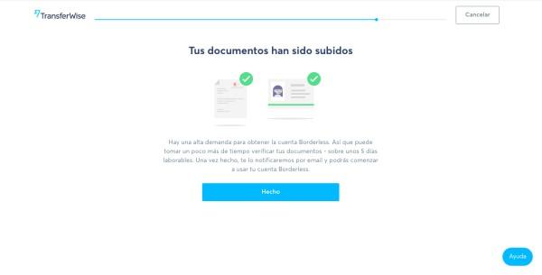 Alta Transferwise