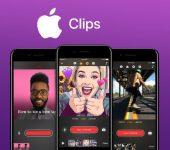 Apple Clips incorpora nuevas herramientas de edición de vídeo