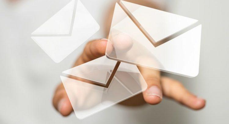 Que no hacer en una campaña de email marketing