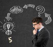 Las 5 etapas hacia el éxito de una idea a una startup