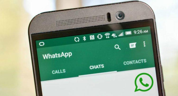 Whatsapp funciones chat y conversaciones