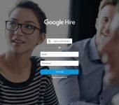 La nueva aplicación Google Hire para el reclutamiento de personal