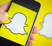 Snapchat lanza nuevas funcionalidades para editar Snaps