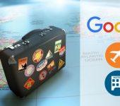 Cómo buscar vuelos y alojamientos baratos con Google