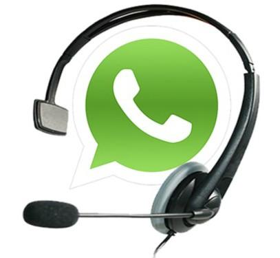whatsapp atención al cliente