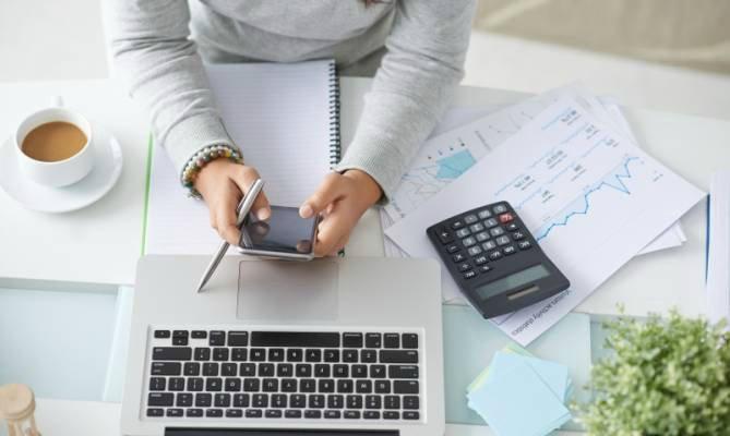 Cómo facturar el IVA