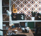 ¿Cómo organizar una oficina en casa?