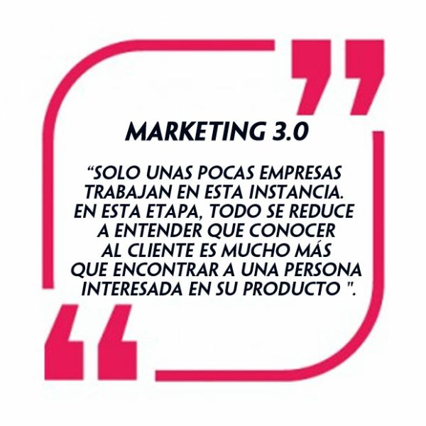 Philip Kotler Marketing 1.0