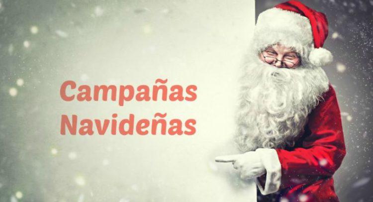 Campañas Navideñas