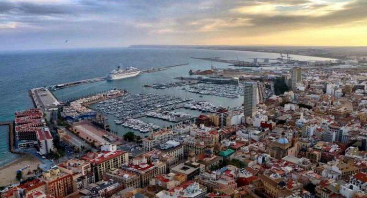 Emprender en Alicante