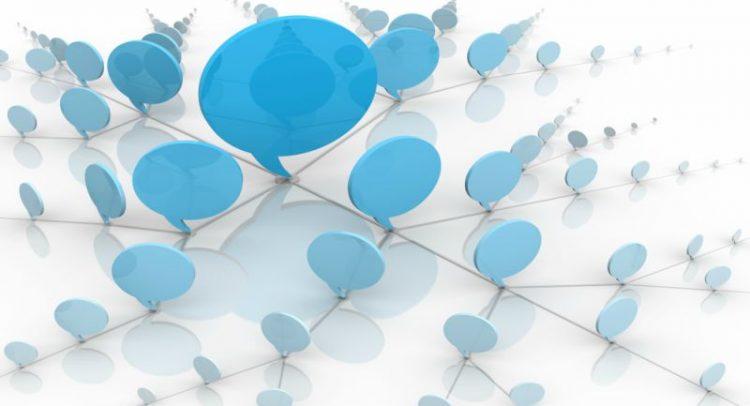Twitter como servicio de atención al cliente