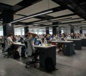 Control de asistencia laboral de empleados y negocios