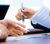 La herencia de tu negocio: todo bien atado en el testamento